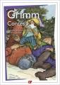 Couverture Contes  Editions Flammarion (GF) 2009