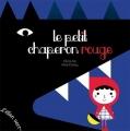 Couverture Le Petit Chaperon Rouge Editions L'élan vert (Albums) 2015