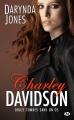 Couverture Charley Davidson, tome 12 : Douze tombes sans un os Editions Milady (Bit-lit) 2018