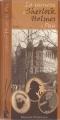 Couverture La jeunesse de Sherlock Holmes, tome 1 : Prélude, partie 1 Editions Pin à crochets 2003