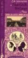 Couverture La jeunesse de Sherlock Holmes, tome 2 : Prélude, partie 2 Editions Pin à crochets 2004