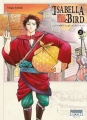 Couverture Isabella Bird : Femme exploratrice, tome 3 Editions Ki-oon (Kizuna) 2018