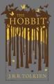 Couverture Bilbo le hobbit / Le hobbit Editions Harper 2012