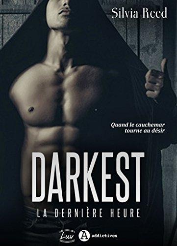Couverture Darkest : La dernière heure