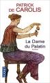 Couverture La dame du Palatin Editions Pocket 2014