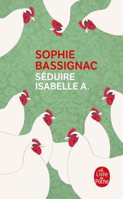 Couverture Séduire Isabelle A.