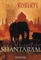 Couverture Shantaram, tome 1 Editions Random House 2009
