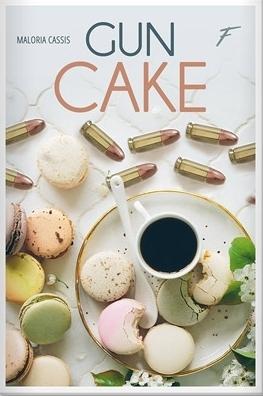Couverture Gun Cake, tome 1