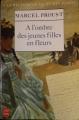 Couverture À l'ombre des jeunes filles en fleurs Editions Le Livre de Poche 1993