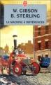 Couverture La machine à différences Editions Le Livre de Poche (Science-fiction) 2001