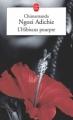 Couverture L'hibiscus pourpre Editions Le Livre de Poche 2006
