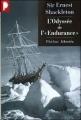 """Couverture L'odyssée de l'""""Endurance"""" Editions Phebus (Libretto) 2000"""