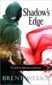 Couverture L'Ange de la nuit, tome 2 : Le Choix des ombres Editions Orbit Books (Fantasy) 2008
