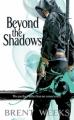 Couverture L'Ange de la nuit, tome 3 : Au-delà des ombres Editions Orbit Books (Fantasy) 2008
