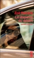 Couverture La disparue du désert Editions 10/18 (Domaine étranger) 2009