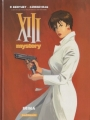 Couverture XIII mystery, tome 02 : Irina Editions Dargaud 2009