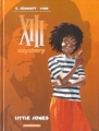 Couverture XIII mystery, tome 03 : Little Jones Editions Dargaud 2010