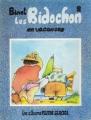 Couverture Les Bidochon, tome 02 : Les Bidochon en vacances Editions Fluide glacial 1981