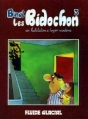 Couverture Les Bidochon, tome 03 : Les Bidochon en habitation à loyer modéré Editions Fluide glacial 1982