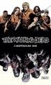Couverture The Walking Dead, intégrale, tome 1 : Compendium One Editions Image Comics 2009