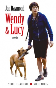 Couverture Wendy & Lucy