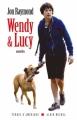 Couverture Wendy & Lucy Editions Albin Michel (Terres d'Amérique) 2010