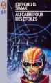 Couverture Au carrefour des étoiles Editions J'ai Lu (S-F) 1997