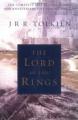 Couverture Le Seigneur des Anneaux, intégrale Editions Houghton Mifflin Harcourt 2005
