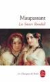Couverture Les soeurs Rondoli Editions Le Livre de Poche (Les Classiques de Poche) 2008