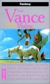 Couverture Le Cycle de Lyonesse, tome 3 : Madouc Editions Pocket 1994