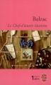 Couverture Le chef-d'oeuvre inconnu Editions Le Livre de Poche (Libretti) 2010