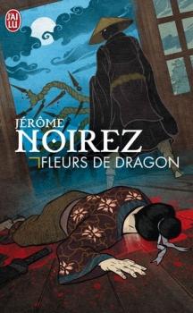 Couverture Ryôsaku, tome 1 : Fleurs de dragon