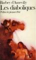 Couverture Les Diaboliques Editions Folio  1982