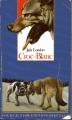 Couverture Croc-Blanc / Croc Blanc Editions Folio  (Junior - Edition spéciale) 1988