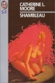 Couverture Shambleau Editions J'ai Lu (S-F) 1999