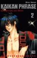 Couverture Kaikan phrase, Le pouvoir des mots, tome 02 Editions Pika (Shôjo) 2007