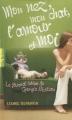 Couverture Le journal intime de Georgia Nicolson, tome 01 : Mon nez, mon chat, l'amour et moi... Editions Gallimard  (Pôle fiction) 2010