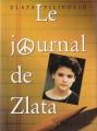 Couverture Le Journal de Zlata Editions France Loisirs 1994