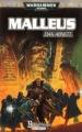 Couverture Eisenhorn, tome 2 : Malleus Editions Bibliothèque interdite (Warhammer 40,000) 2007