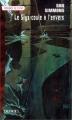 Couverture Le Styx coule à l'envers Editions Denoël (Présence du futur) 2000