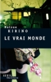 Couverture Le vrai monde Editions Seuil (Thrillers) 2010