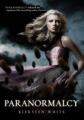 Couverture Paranormalité, tome 1 Editions HarperTeen 2010