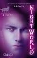 Couverture Night world, tome 04 : Ange noir Editions Michel Lafon 2010