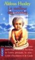 Couverture Le meilleur des mondes Editions Pocket 1996