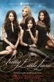 Couverture Les menteuses / Pretty little liars, tome 01 : Confidences Editions HarperTeen 2010