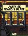 Couverture Blake et Mortimer, tome 13 : L'affaire Francis Blake Editions Blake et Mortimer 1996