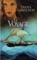 Couverture Le chardon et le tartan, tome 3 : Le Voyage Editions France Loisirs 2003