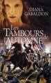 Couverture Le chardon et le tartan, tome 04 : Les tambours de l'automne Editions France loisirs 2003