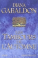 Couverture Le chardon et le tartan, tome 4 : Les tambours de l'automne Editions Presses de la Cité 2003