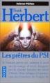 Couverture Les prêtres du PSI Editions Pocket (Science-fiction) 1995